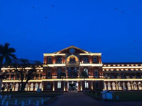 Yangon (Rangoon) Photo