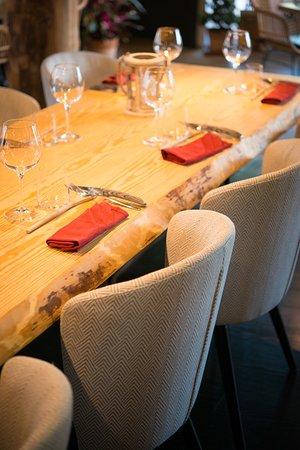 Il tavolo più bello