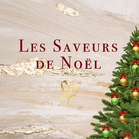 🎄 🎊Les fêtes approchent, notre chef vous a concocté le meilleur menu ce Noël pour commencer le nouvel an en beauté 🎊🎄
