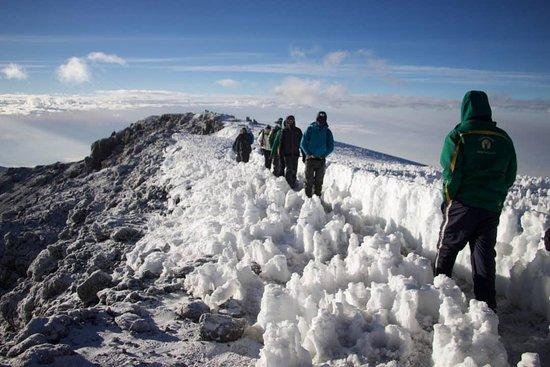 Kilimanjaro Region Foto