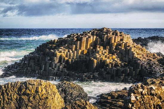 3-dagers Nord-Irland-tur fra Dublin: Giant's Causeway & Titanic...