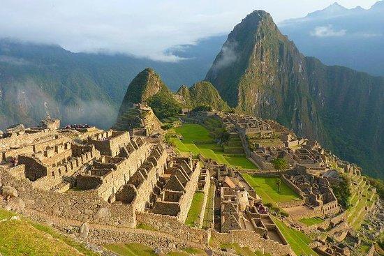 Excursión a Machu Picchu en autobús