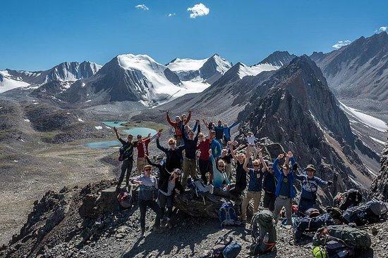 Kirghizistan: Aventure dans les...