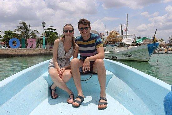 Yucatan Discovery Tour