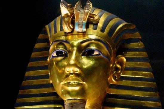 Giro delle piramidi di Giza e del Museo