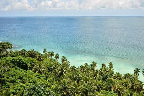Ryggsekk Andaman Islands