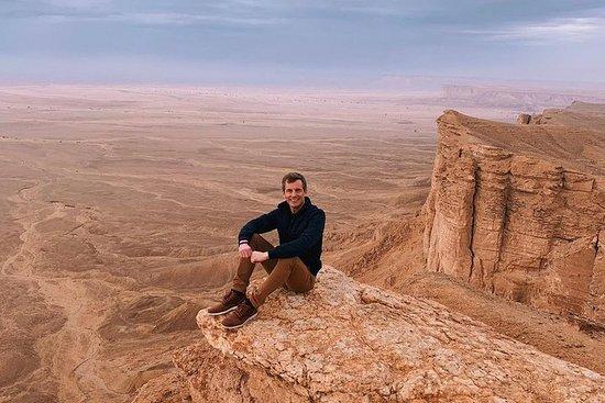 9 Days Riyadh, Edge of the World & Jeddah Tour
