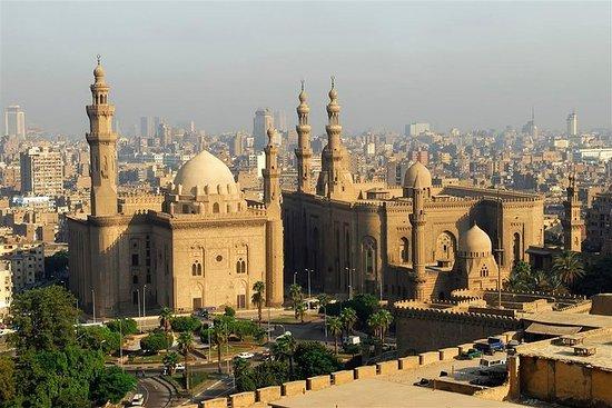 Destaques do Cairo e Luxor de 4 dias...