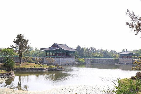 Tour coreano del patrimonio mondiale dell'UNESCO tra cui Gyeongju