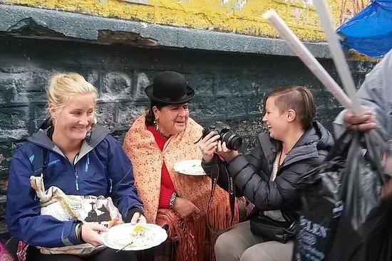 La Paz Kleingruppen-Lebensmittel- und...