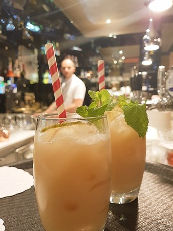 Have you already tried all our cocktails and mocktails?