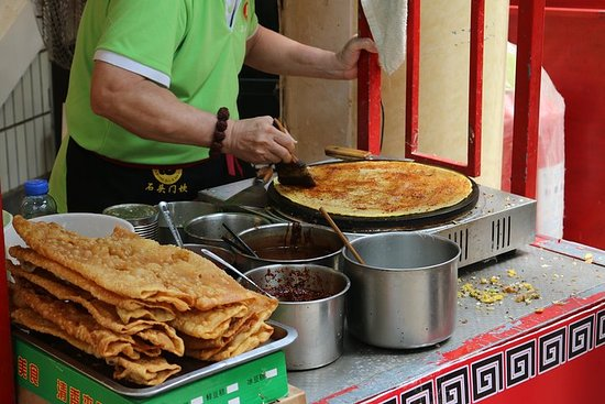 Tianjin Food Tour