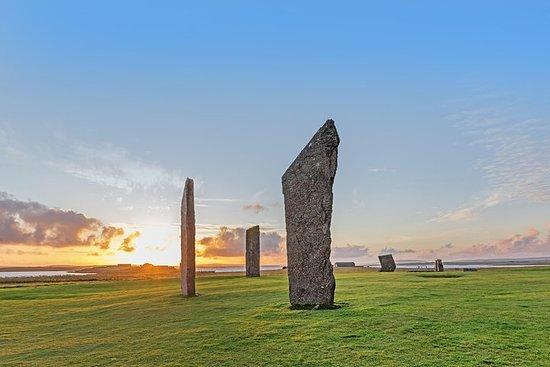 Orkney, Ullapool e as Terras Altas do...