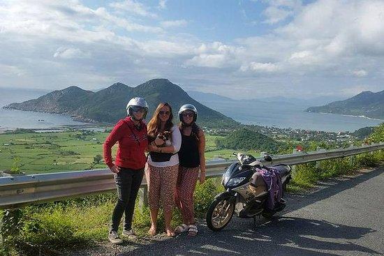 Фотография Ninh Van Bay- Ba Ho Waterfall