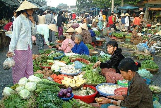 Experiência de vida rural em Hanói