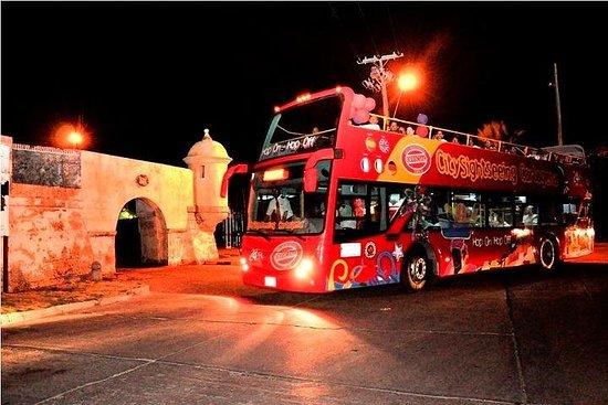 Cartagena Stadtrundfahrt