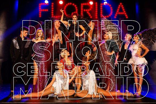 Florida Retiro Dinner Show