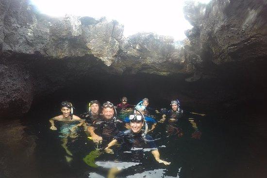 Immersione di 7 giorni nelle Isole Galapagos San Cristobal + Santa