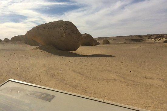 Private Day Tour to El Fayoum & Valley of the Whales from Cairo – fénykép