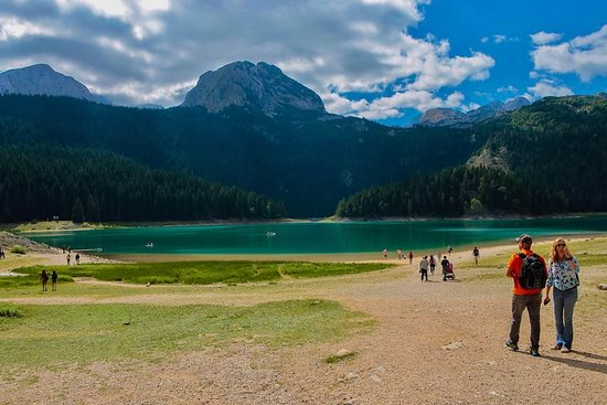 北黑山,杜米托尔,塔拉和奥斯特罗格之旅