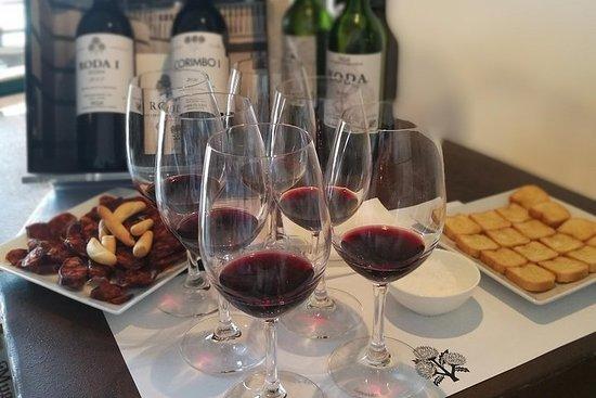 Rioja Winery Hopping Tour From San Sebastian