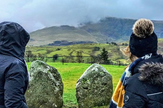 LIVERPOOL SHORE EXCURSION: Lake District Adventure - Sightseeing...
