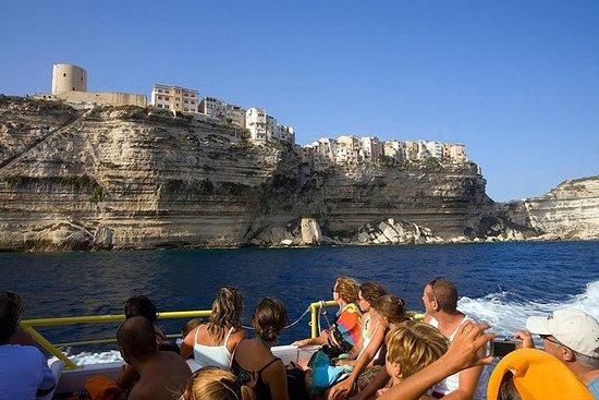 Corsica e Sardegna: 1a classe in viaggio nelle 2 isole più grandi del