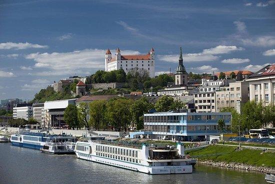 昼食付きバスでウィーンからブラチスラヴァ
