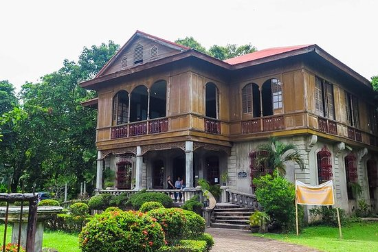 Silay Heritage Tour In Bacolod