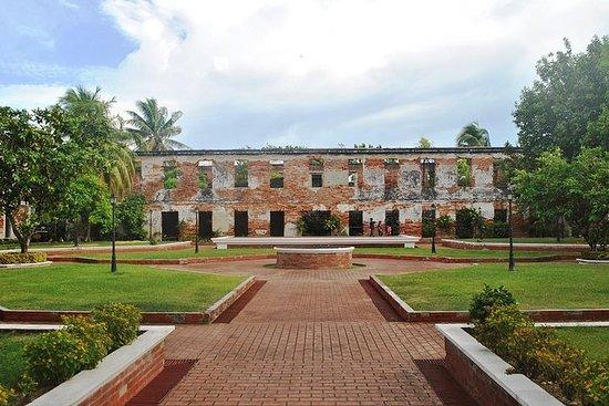 Zamboanga - Historical City Tour