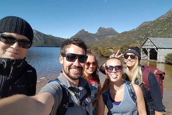6-Day Tasmanian Explorer Adventure Tour from Hobart