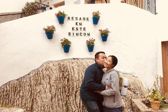 White Villages & Ronda 2 Days - 1 Night Private Travel