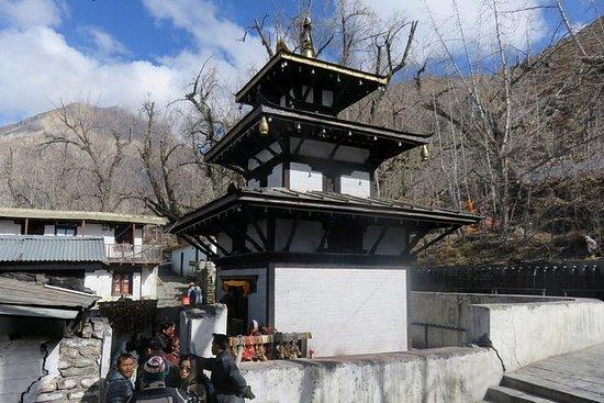 Muktinath voyage organisé