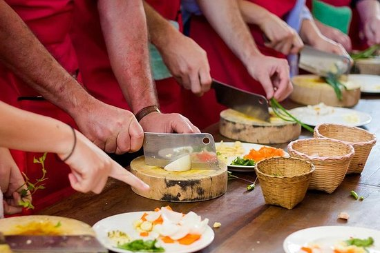 Cooking Class Authentic Chef Experience Sorrento Φωτογραφία