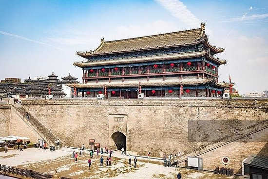 All-Inclusive Private 2-Day Xi'an Highlight Tour and Home Cooking Class صورة فوتوغرافية