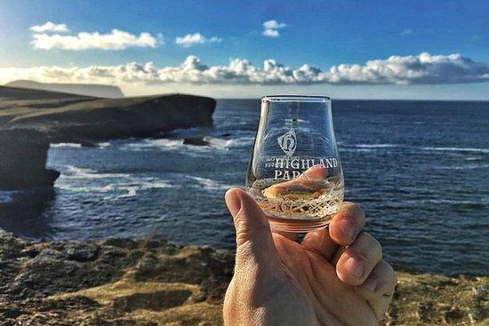 Tour de whisky por las tierras altas...