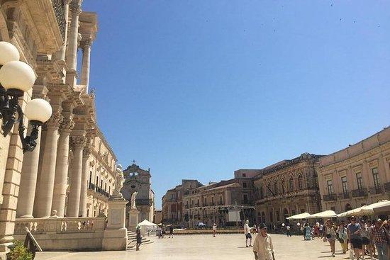 Tour de Siracusa y Ortigia