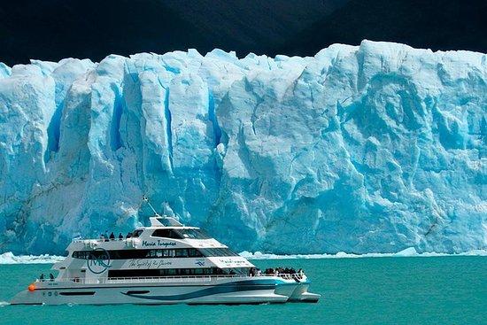 Navegación en el Maria Turquesa...