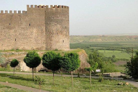 Tour di 7 giorni in Mesopotamia a Diyarbakir, Mardin, Urf e Nemrut