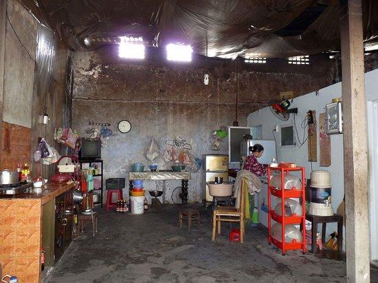 Quang Thang house