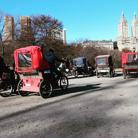 Beautiful Moment In #Central Park