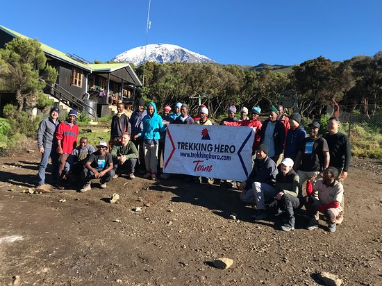 Trekking Hero Kilimanjaro Day Hike Kilimanjaro National Park 2020 All You Need To Know Before You Go With Photos Tripadvisor