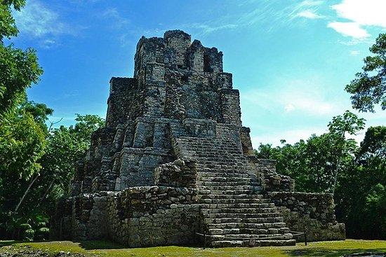 Tour delle Paludi Maya di Sian Ka'an e