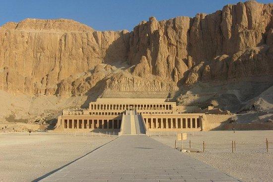 Privet-dagstur fra Hurghada til Luxor