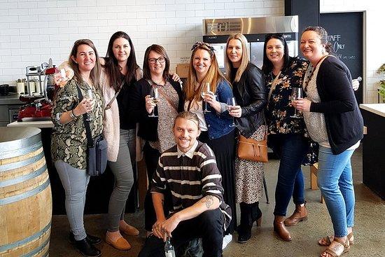Yarra Valley Private Wine Tour voor 8 ...