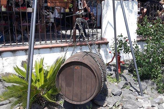 龐貝遊和釀酒廠