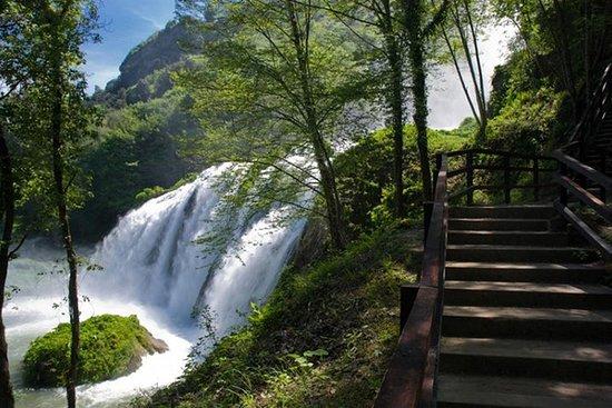 Marmore Falls, Naturalistic Tour...