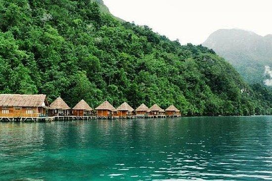 Tour di 4 giorni in spiaggia di Ora - Seram Island Hopping da Ambon