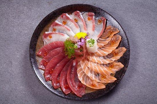 Trio Uzusukuri must try menu