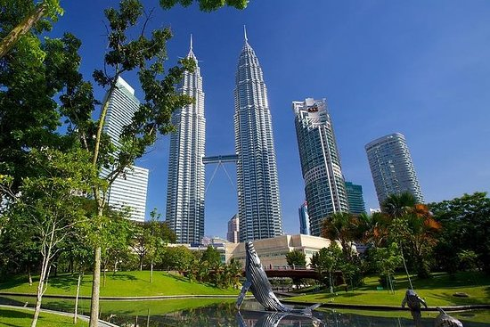 Ready to Explore the City? Let's Go! Kuala Lumpur City Tour (8hours) Φωτογραφία
